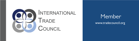 International Trade Council Badge