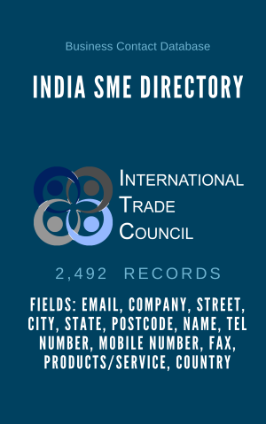 India SME Directory