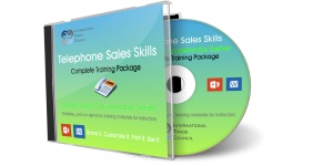 Telephone Sales Skills