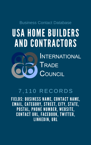 USA Home Builders and Contractors
