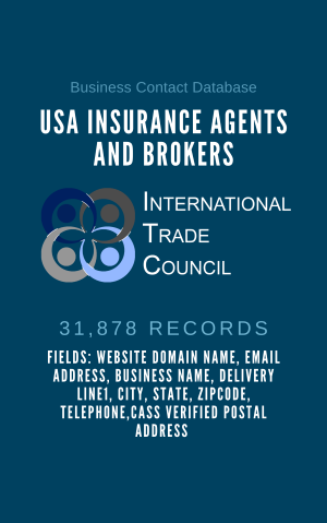 USA Insurance Agents and Brokers