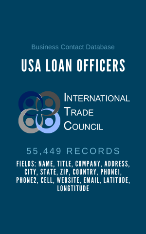 USA Loan Officers
