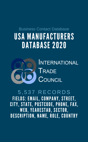 USA Manufacturers Database 2020.png