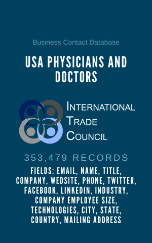 USA Physicians and Doctors
