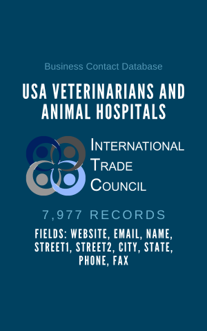 USA Veterinarians and Animal Hospitals
