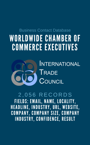 Worldwide Chamber of Commerce Executives