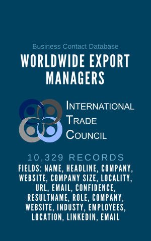 Worldwide Export Managers