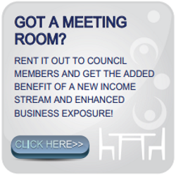 Got a Meeting Room?