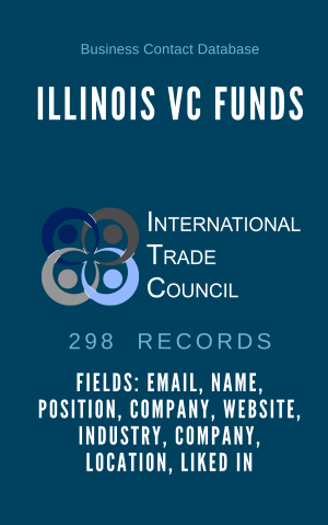 illinois VC Funds