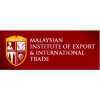 Malaysian Institute of Export and International Trade