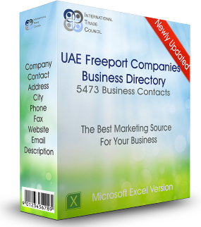 UAE Freeport Company Business Directory