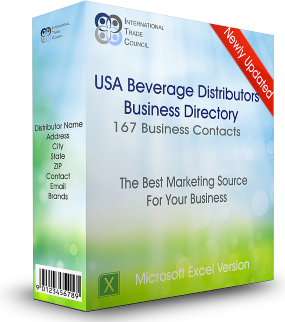 USA Beverage Distributors