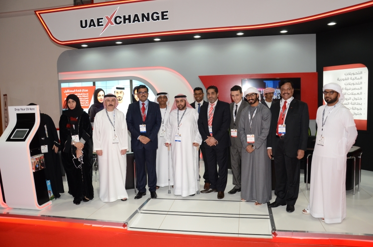 UAE Exchange offering 200 jobs to UAE Nationals