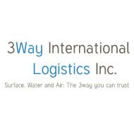 3 Way International Logistics