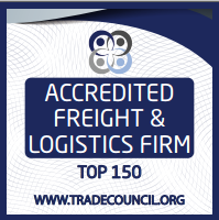 Accredited Freight and Logistics Firm