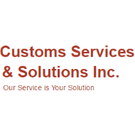 Customs Services & Solutions