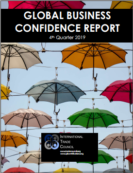 2019 4th Quarter Business Confidence Report from the International Trade Council